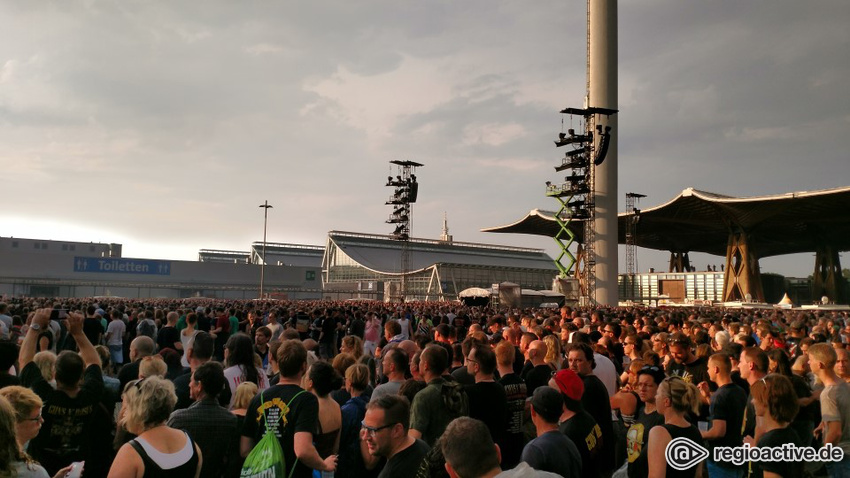 Guns N' Roses (live in Hannover,2017)
