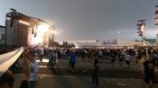 Impressionen vom Guns N' Roses Konzert in Hannover