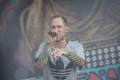 257ers: Fotos der Rapper live beim Southside Festival 2017
