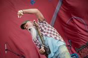 Seasick Steve: Live-Fotos des Bluesmusikers beim Southside Festival 2017