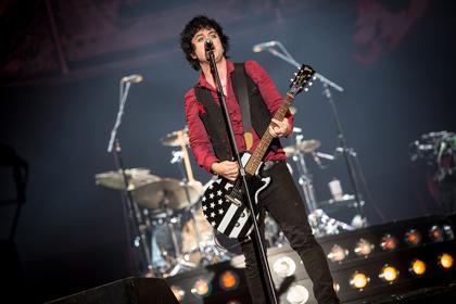 Ersatztermine für Berlin und Wien - Green Day verschieben Europatour auf 2021
