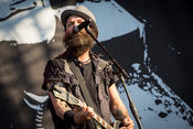Rancid: Live-Fotos der Ska-Punk-Band beim Southside Festival 2017