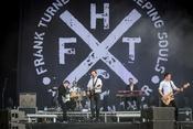 Mit Attitüde: Frank Turner live beim Southside Festival 2017