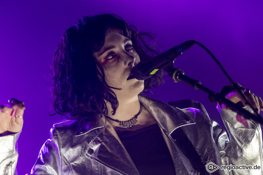 Pale Waves (live in Offenbach 2017)