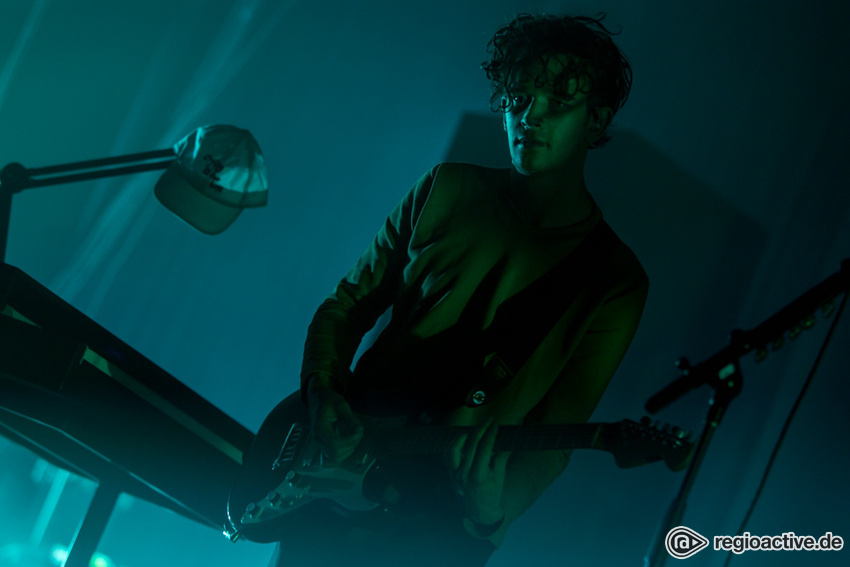 The 1975 (live in Offenbach 2017)