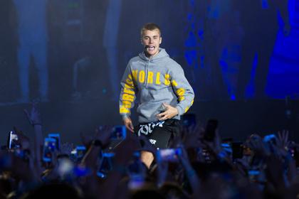 Auf der Suche nach dem roten Faden - Das Wireless Festival lockt mit Justin Bieber, The Weeknd und Marteria nach Frankfurt