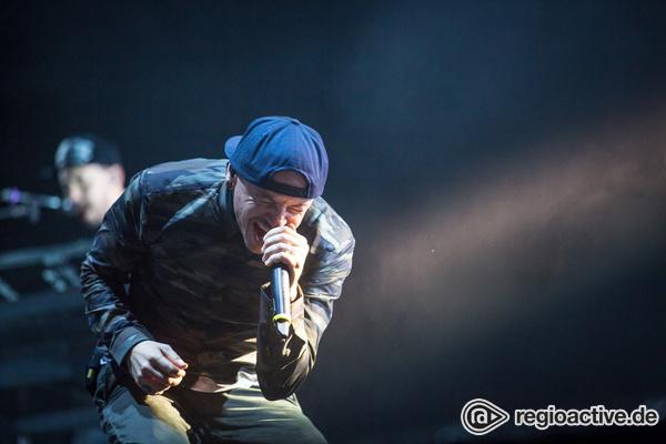 Meilenstein - Linkin Park: Musikvideo zu Numb erreicht eine Milliarde Klicks auf YouTube