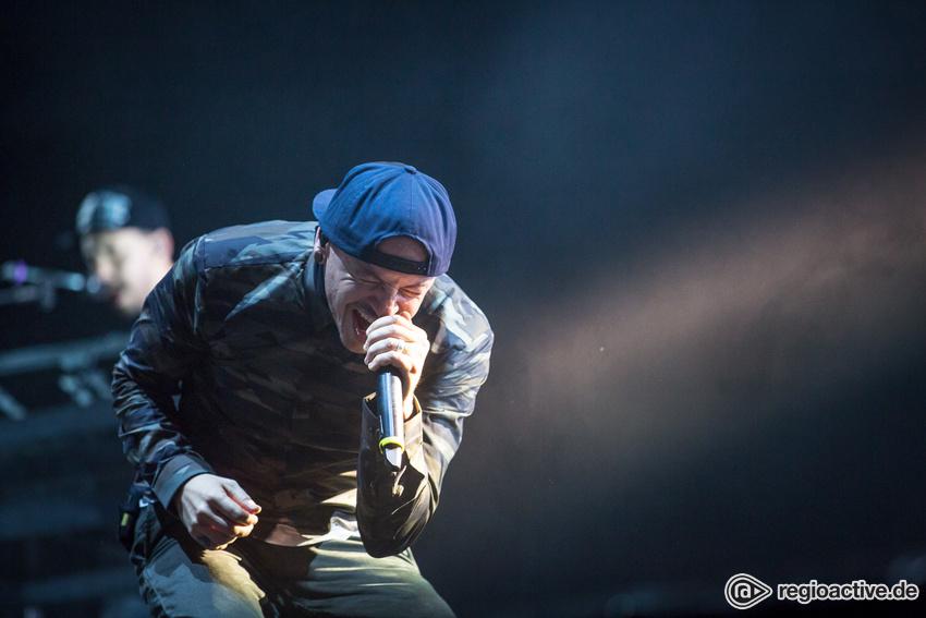 Linkin Park (live beim Southside, 2017)