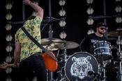 Live-Bilder von Royal Blood beim Southside Festival 2017