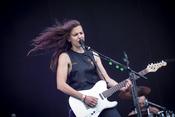 Baroness: Live-Bilder der Metal-Band vom Southside Festival 2017