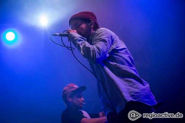 Mehr als ok - Ganz cool: Bilder von Ok Kid beim Southside Festival 2017