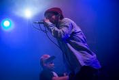 Ganz cool: Bilder von Ok Kid beim Southside Festival 2017