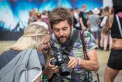 Impressionen vom Sonntag beim Southside Festival 2017