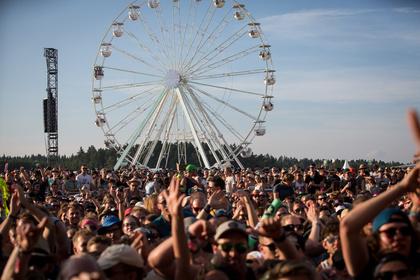 Laufend aktualisiert - Findet statt, verschoben, abgesagt? Überblick Festivals und Feste 2020 (Update!)