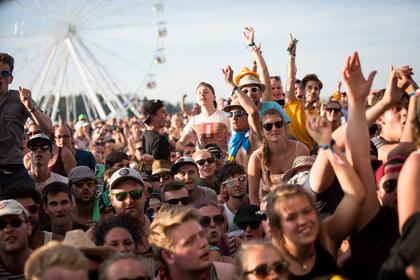 Ab in den Süden - Zeitplan, Anreise, Wetter und Co: Letzte Infos zum Southside Festival 2019