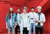 Endlos - Neufundland ab Oktober 2017 mit Debütalbum auf großer Deutschlandtour