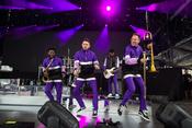 Gefühl Pur: Jess Glynne beim Wireless Festival 2017
