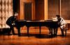 Musikalischer Wettstreit - Das Piano Battle kommt 2018 für fünf Shows nach Deutschland
