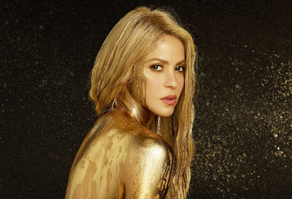 Sexy Hüftschwung - Shakira gibt im Herbst 2017 Konzerte in Köln, München und Zürich