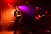 Spielfreudig: Fotos von The Hooters live im Substage in Karlsruhe