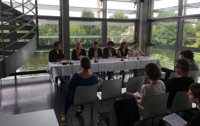 """Zusammenschluss: Neugegründete """"Allianz der Freien Künste"""" geht mit Positionspapier in die Offensive"""