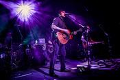 Heiß gelaufen: Bilder von Jimmy Eat World live im Hirsch in Nürnberg 2017