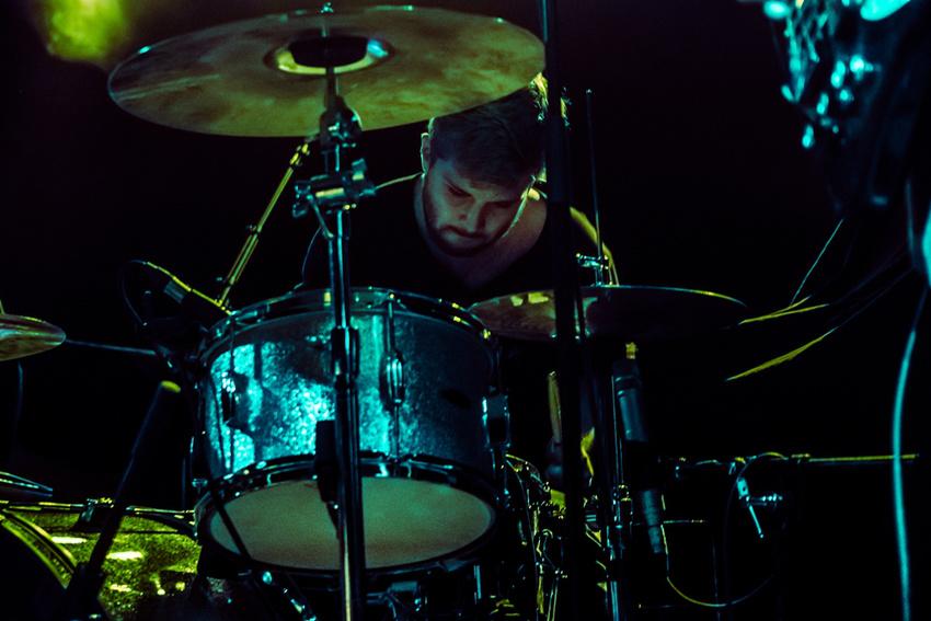 Razz (live in Nürnberg 2017)