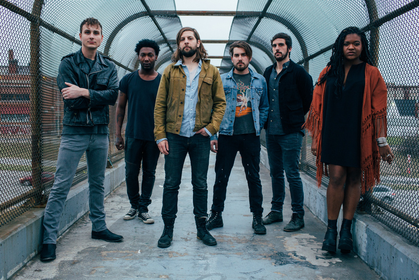 Welshly Arms (2017)