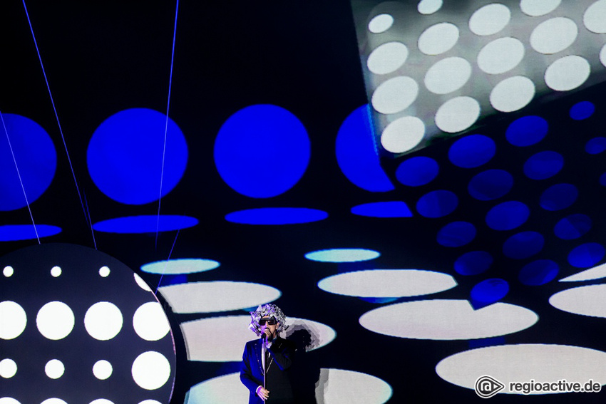 Pet Shop Boys (live in Mainz 2017)