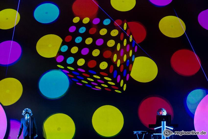 Pet Shop Boys (live in Mainz 2017)