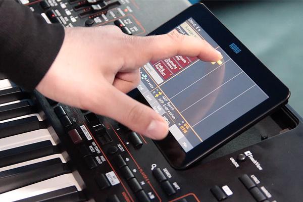 Vielseitig: KORG stellt neues Pa4X Betriebssystem vor