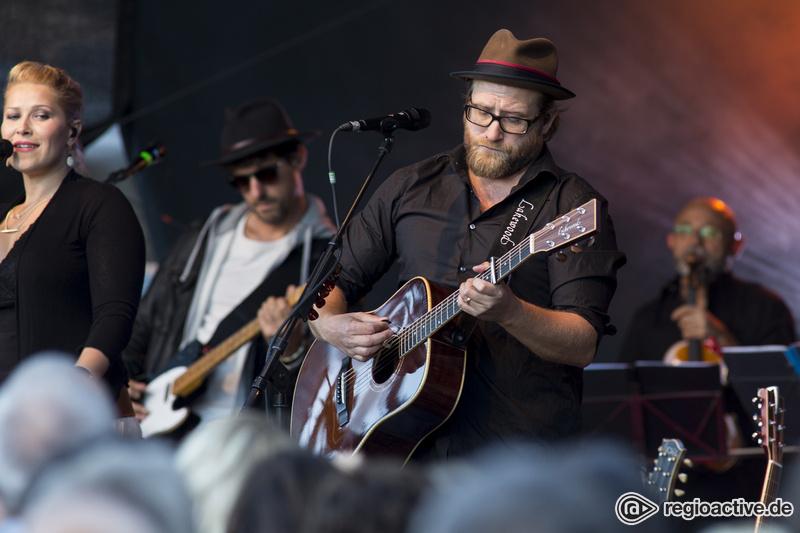 Gregor Meyle (live beim Burgsommer Neuleiningen, 2017)