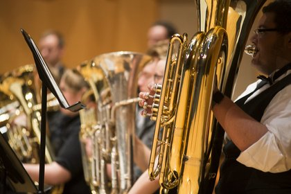 Forderung der Deutschen Orchestervereingung: Rekordüberschuss im Staatshaushalt für die Kultur einsetzen