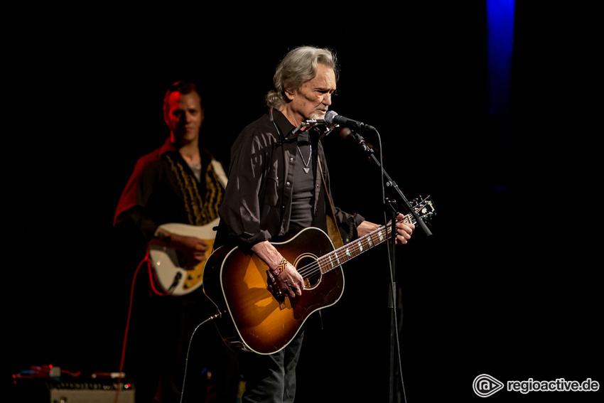 Kris Kristofferson (live in Frankfurt 2017)