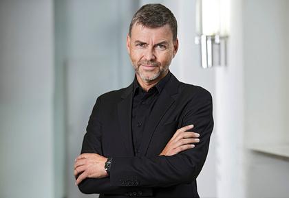 Wolfgang Weyand gestaltet Rahmenprogramm der Musikmesse Frankfurt