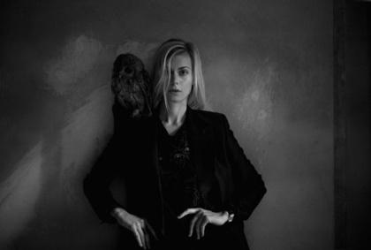 Düster und intensiv - Anna Ternheim: Die Schwedin tourt ab Oktober 2019 durch Deutschland
