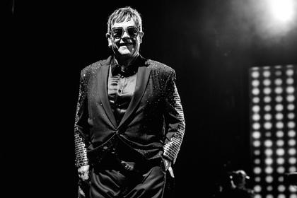 Noch eine Chance - Elton John: Zusatztermin 2020 in Köln ab sofort im Vorverkauf