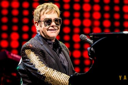 "Alles Cannes, nichts muss - Elton John-Film ""Rocketman"" wird Premiere in Cannes feiern"