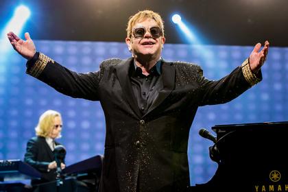 Ein letztes Mal? - Elton John live 2020: Abschiedstour kommt für weitere Konzerte nach Deutschland