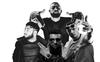 """Der Hype um die KMN Gang - KMN: Mit Vollgas und Trap auf """"GANG"""" Tour 2017"""