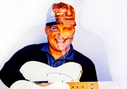 Zweites Solo-Album im Gepäck - Spiral Stairs: Der Pavement-Star kommt im Herbst 2017 auf Deutschlandtour