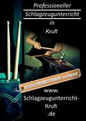 Schlagzeugunterricht Kruft