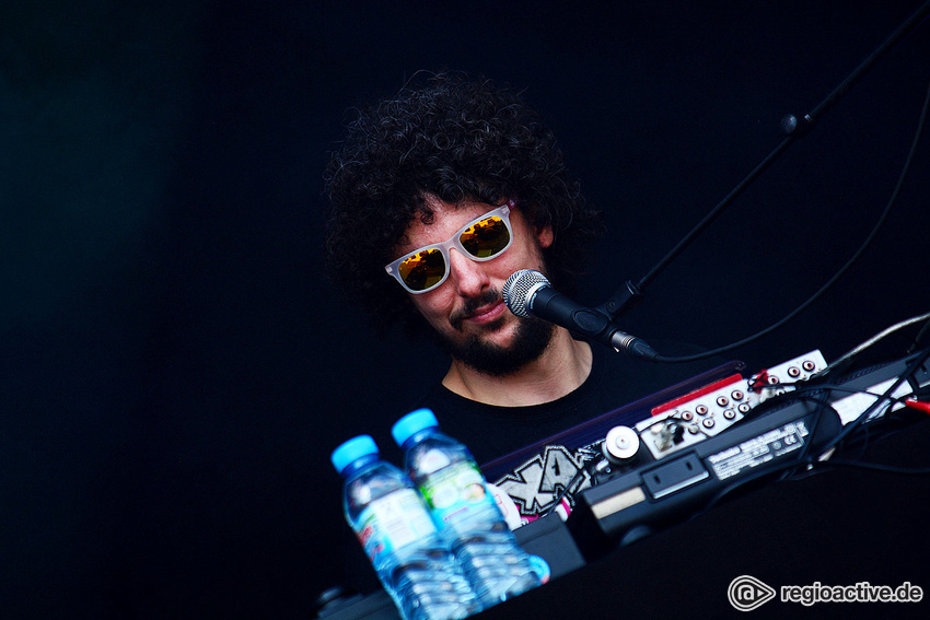 3Plusss (live in Straubenhardt, 2017)