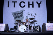 Itchy: Fotos der Punk-Rocker beim Happiness Festival 2017