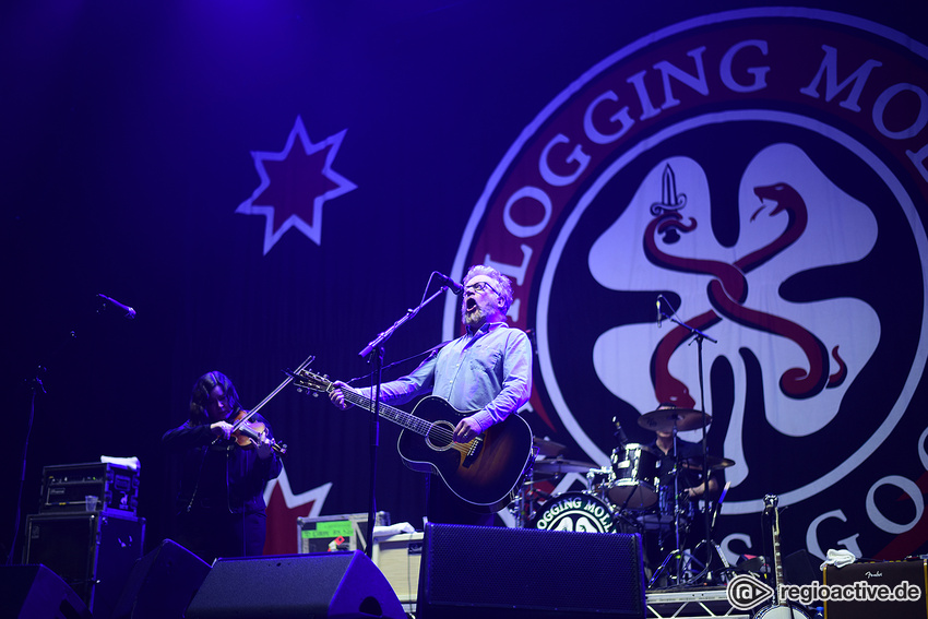 Flogging Molly (live in Straubenhardt, 2017)