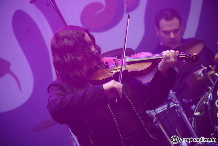 Flogging Molly (live in Straubenhardt, 2017)