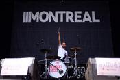 Montreal: Live-Fotos der Punker vom Happiness Festival 2017