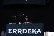 Liebt Lebensmittel: Live-Fotos von Errdeka beim Happiness Festival 2017