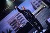 Diesmal ohne sein Team - RAF Camora: Der Rapper ist im Januar 2018 auf Solotour