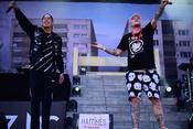 Nie ohne Bonez MC und RAF Camora: Fotos vom Happiness Festival 2017